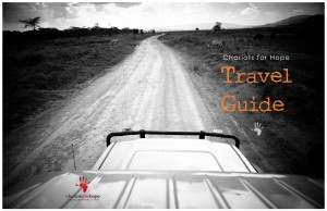 2016 Travel Guide cover image